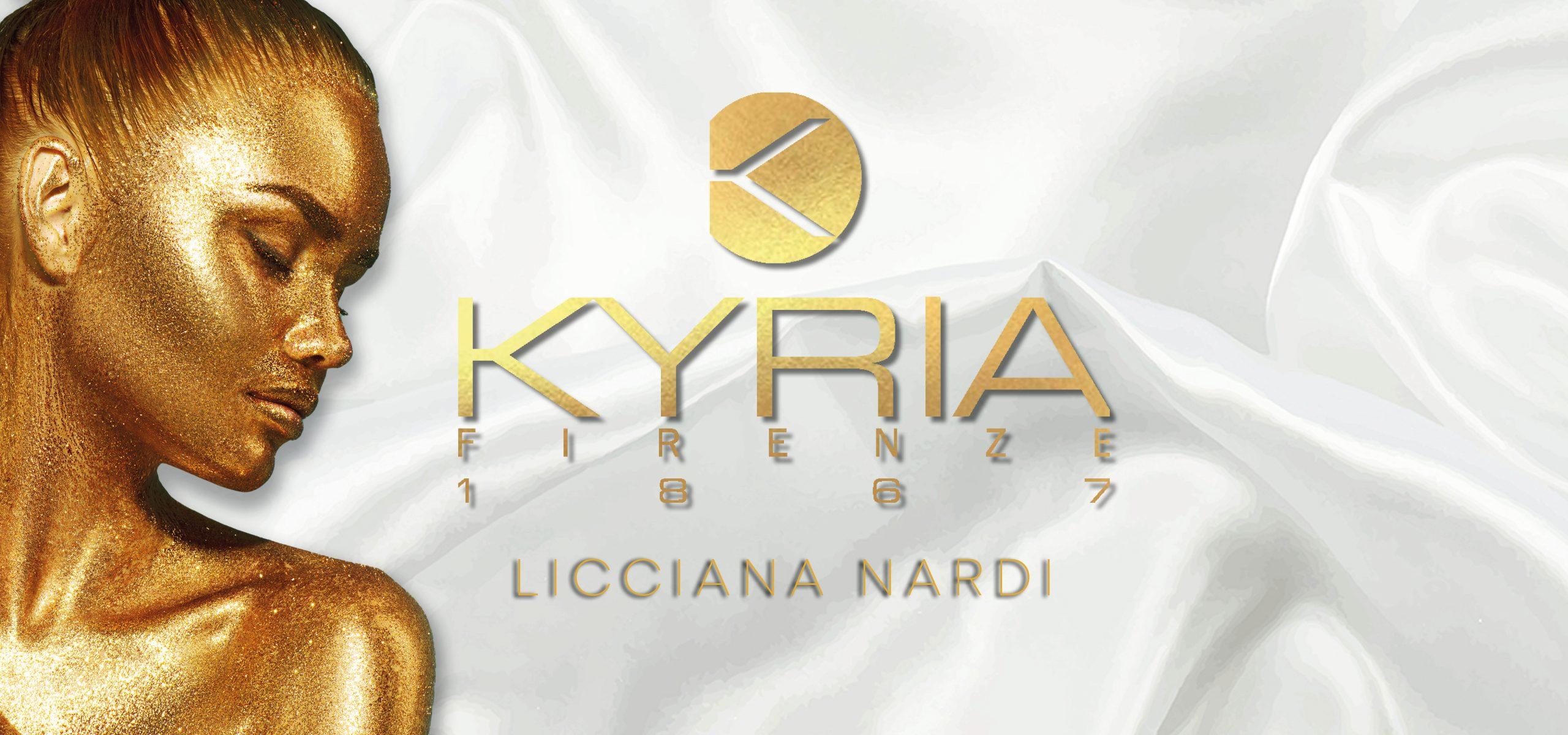 Estetista Licciana Nardi